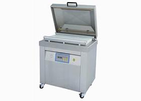 single chamber packaging machine