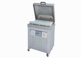 Single Chamber Packing Machine
